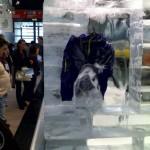 Eisjacken von GoreTex